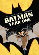 Batman Year One (dvd-special Edition-mfv) - thegsnd