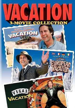 Vacation (dvd-3fe-national Lampoons)-Video-thegsnd-thegsnd