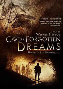 Cave Of Forgotten Dreams (dvd)-Video-thegsnd-thegsnd