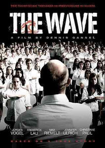 Wave (dvd-german)-Video-thegsnd-thegsnd