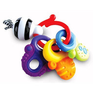 Nuby™ Multi-surface Fun Key Case Pack 72 - thegsnd