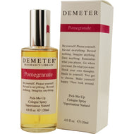 Demeter By Demeter Pomegranate Cologne Spray 4 Oz - thegsnd