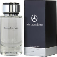 Mercedes-benz By Mercedes-benz Edt Spray 4 Oz - thegsnd