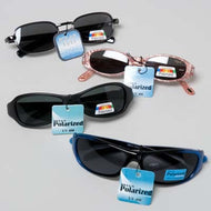 Polarized Sunglasses Assorted 72 Piece Display Case Pack 72-Eyewear-DD-thegsnd