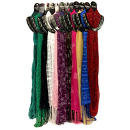 Lightweight Assorted Scarves Case Pack 120 - thegsnd