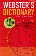Webster's Dictionary - Home-school Edition Case Pack 72 - thegsnd