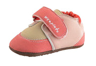 Lovely High Quality Baby Shoes Autumn Nonslip Toddler Shoes Red 11.5cm - thegsnd