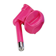 Pink Dog Cat Pet Water Dispenser- Drinking Fountains- Feeder Supplies - thegsnd