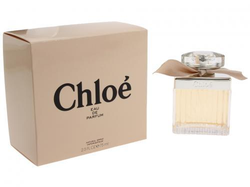 Chloe Signature 2.5 Edp Sp - Chloe Signature 2.5 Edp Sp - thegsnd