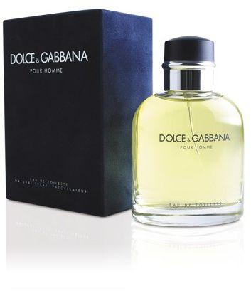 Dolce & Gabbana 6.7 Edt Sp For Men - thegsnd