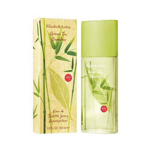 Green Tea Bamboo 3.3 Edt Sp - thegsnd