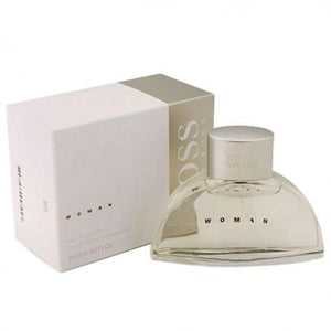 Hugo Boss Woman 3 Oz Edp Sp - thegsnd