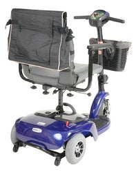 Drive Medical Ab1110 Power Mobility Carry All Bag - thegsnd