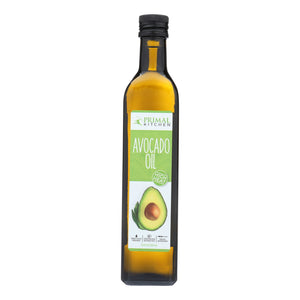 Primal Kitchen Avocado Oil - Case Of 6 - 16.9 Fl Oz. - thegsnd