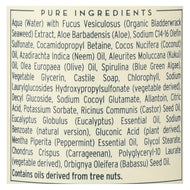 The Seaweed Bath Co Body Wash - Eucalyptus & Peppermint - 12 Fl Oz - thegsnd