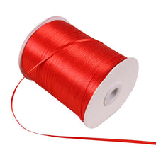 Load image into Gallery viewer, thegsnd 1 Roll Fine Craft Ribbon Balloons Holidays Decoration Ribbon, Red  <span class=money>$33.8</span> Bakeware Kitchen & dining