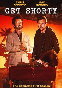 Get Shorty-season 1 (dvd-3 Discs) - thegsnd