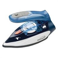 Dual Voltage Travel Iron Bl - thegsnd