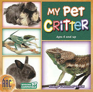 My Pet Critter For Windows And Mac - thegsnd