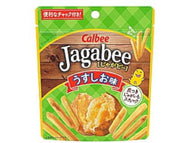 Jagabee French Fries(salt) 40g - thegsnd
