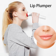 Load image into Gallery viewer, Automatic Lip Plumper Electric Plumping Device Fuller Bigger Thicker Lips for Women Hot Mdf - thegsnd