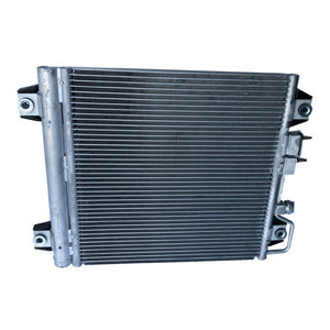 Car accessories pickup OEM 8105310LD010 CONDENSER ASSY. for JAC light duty trucks-Mechanical Tools-thegsnd-thegsnd