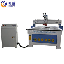 Load image into Gallery viewer, China Cnc Router For Wood Cutting 1325 1530 Wood Processing Machinery - thegsnd