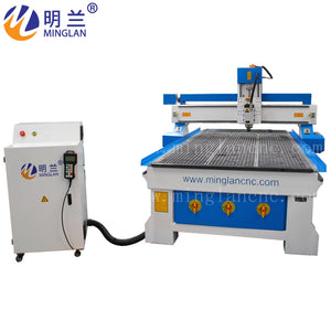 China Cnc Router For Wood Cutting 1325 1530 Wood Processing Machinery - thegsnd