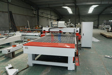 Load image into Gallery viewer, China multi-heads wood cnc router,wooden door processing machine good price - thegsnd