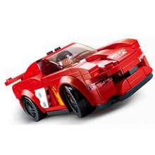 Load image into Gallery viewer, City Super Racers Compatible legoeing SUV Off-Road Truck Vehicle Speed Champions Sports car Racing Car model Building Blocks Toy-Kids Playing Zone-thegsnd