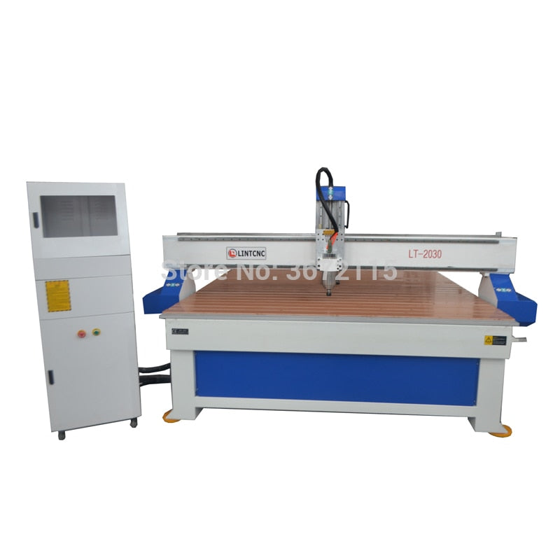 Competitive price cnc wood carving machine 2030 model for furniture processing wooden processing cnc router machine-Wood Processing Machine-thegsnd-thegsnd