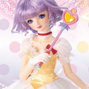 Creamy Mami bjd sd dolls 1/3 body model  girls boys eyes High Quality toys  shop resin Free eyes - thegsnd