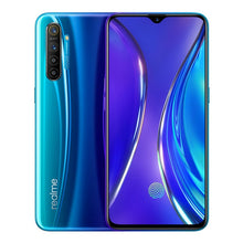 Load image into Gallery viewer, EU Version OPPO Realme X2 6.4'' 8GB RAM 128GB ROM Snapdragon 730G 64MP Quad Camera NFC VOOC 30W Fast Charge 4000mAh Moblie Phone - thegsnd