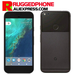 EU version Original Unlocked Google Pixel XL 4G LTE 5.5 inch Android 7.1 cellphone Quad Core 4GB RAM 32GB/128GB  Phone - thegsnd