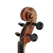 Load image into Gallery viewer, Copy Antonio Stradivari Cremonese 1716 Model Violin FPVN01 with Canvas Case and Brazil Bow Rosin - thegsnd