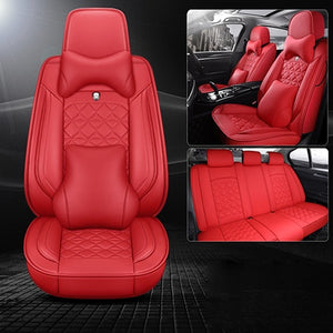 thegsnd (Front + Rear) Special Leather car seat covers For Hyundai ELANTRA i10 i20 Tucson IX35 IX25 Sonata Santafe Accent automobiles  <span class=money>$237.8</span> Car Accessories, Car Seat Cover, Elantra Seat Cover, Seat Cover Car Seat Cover <span class=money>$280.8</span>