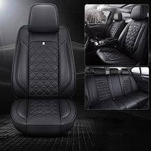 Load image into Gallery viewer, thegsnd (Front + Rear) Special Leather car seat covers For Hyundai ELANTRA i10 i20 Tucson IX35 IX25 Sonata Santafe Accent automobiles  <span class=money>$200.8</span> Car Accessories, Car Seat Cover, Elantra Seat Cover, Seat Cover Car Seat Cover <span class=money>$237.8</span>