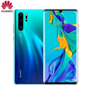 Global Version Original Huawei P30 Pro 8G+256G Mobile Phone Kirin 980 Android 9.1 6.47'' OLED 2340X1080P IP68 NFC 5Cameras 40MP - thegsnd