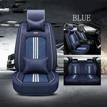 Load image into Gallery viewer, Good quality, Full set car seat covers for Hyundai Elantra 2018-2012 Comfortable seat covers for Elantra 2016 - thegsnd