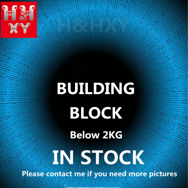 H&HXY IN STOCK 36001 02034 21002 21003 21008 16029 16052 05008 16018 05004 05029 05031 05032 17006 Building Block Bricks Toys - thegsnd
