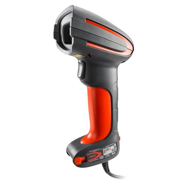 Honeywell Granit 1910i Industrial area-imaging scanner portable handheld barcode scanner - thegsnd