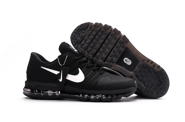 nike air max 2017 zwart sale