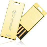 Transcend 8GB JetFlash T3G USB 2.0 Flash Drive-Computers & Electronics-Transcend Information, Inc-thegsnd