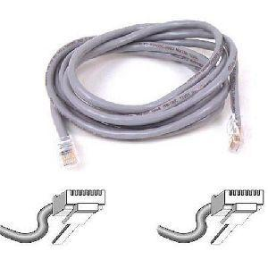 Belkin Cat. 5E Plenum STP Patch Cable - thegsnd