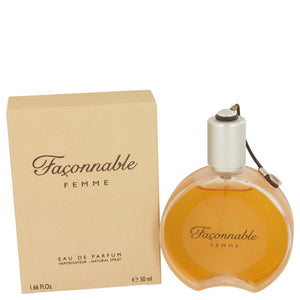 FACONNABLE by Faconnable Eau De Parfum Spray 1.7 oz for Women - thegsnd