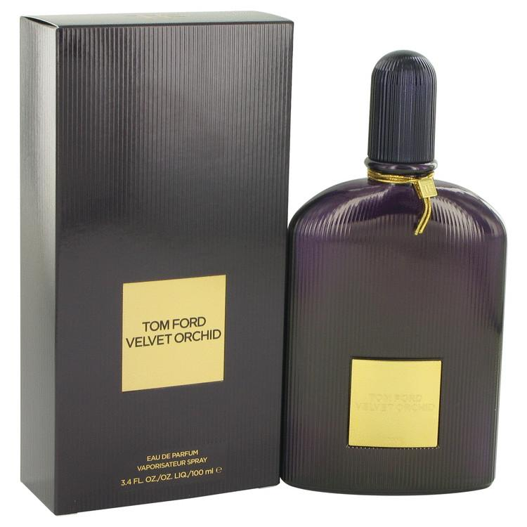 Tom Ford Velvet Orchid by Tom Ford Eau De Parfum Spray for Women - thegsnd