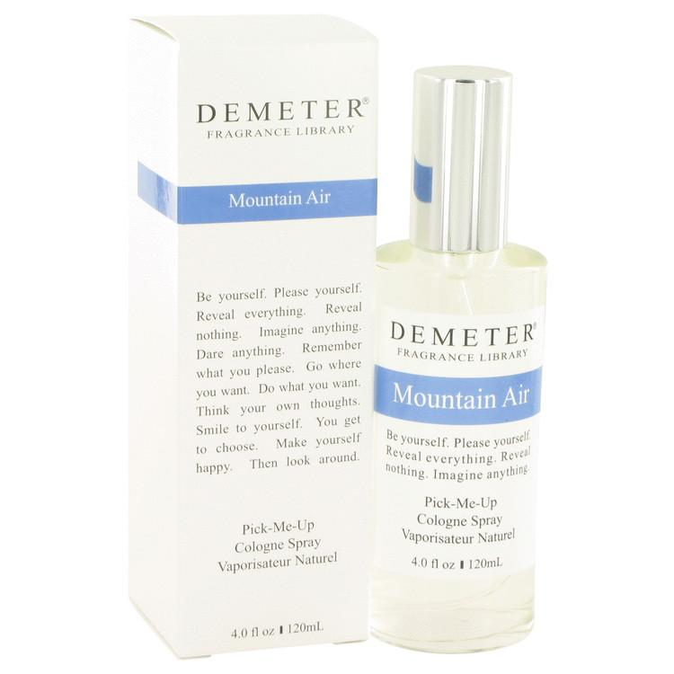 Demeter Mountain Air by Demeter Cologne Spray 4 oz for Women - thegsnd