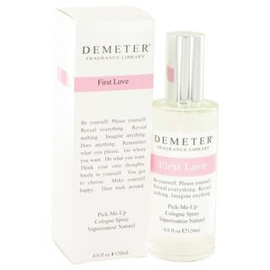 Demeter First Love by Demeter Cologne Spray 4 oz for Women - thegsnd
