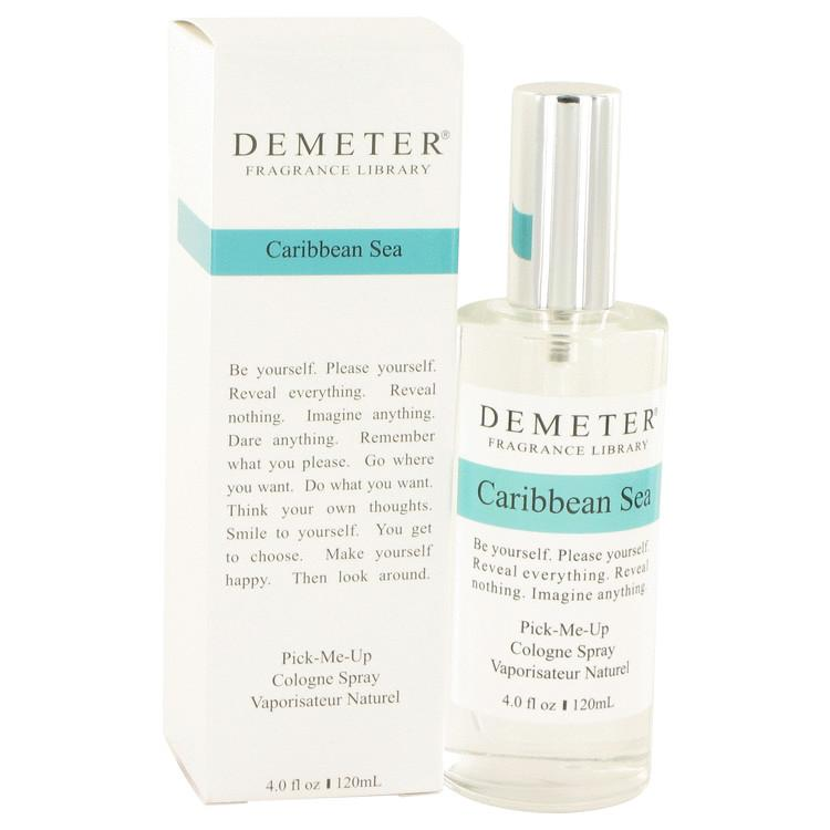 Demeter Caribbean Sea by Demeter Cologne Spray 4 oz for Women - thegsnd