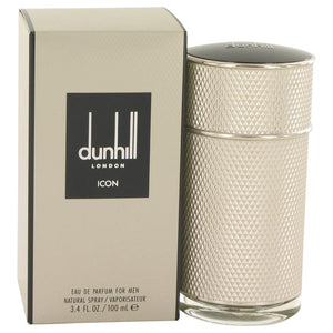 Dunhill Icon by Alfred Dunhill Eau De Parfum Spray (Tester) 3.4 oz for Men - thegsnd